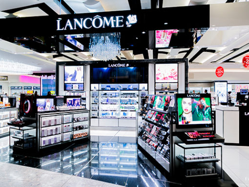 LANCOME Heathrow T5 (GB)